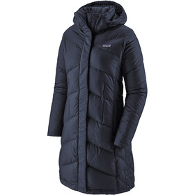 Patagonia Down With It Parka Damer, blå